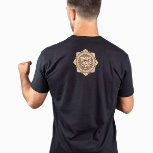 Fierce T-Shirt Back