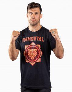 Fierce T-Shirt Front