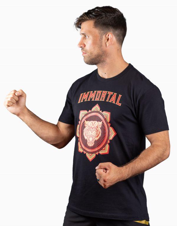 Fierce T-Shirt Side