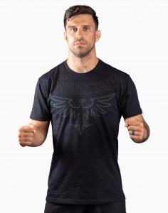 Immortal Eagle T-Shirt Front