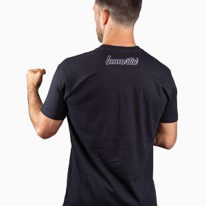 Immortal T-Shirt Back