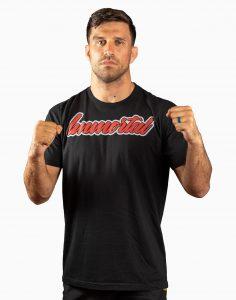 Immortal T-Shirt Front