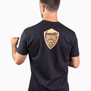Resilient T-Shirt Back