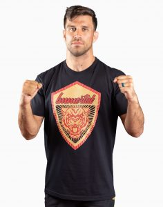 Resilient T-Shirt Front
